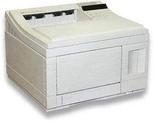 HP Laserjet 4 V