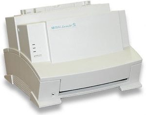 HP Laserjet 5 L