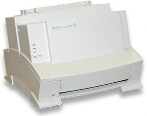 HP Laserjet 5 L FS