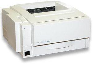 HP Laserjet 5 MV
