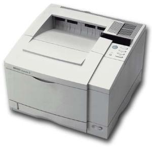 HP Laserjet 5 SE
