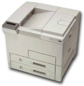 HP Laserjet 5 SI MOPIER