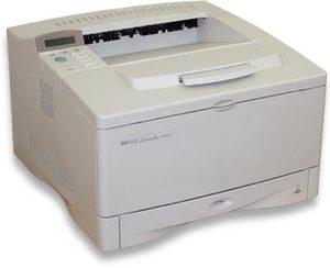 HP Laserjet 5000 Series