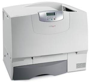 Lexmark C760