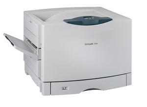 Lexmark C910