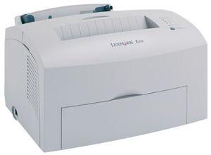 Lexmark E320