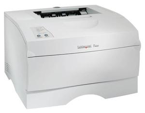 Lexmark T420d