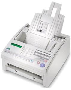 Oki FAX 4580