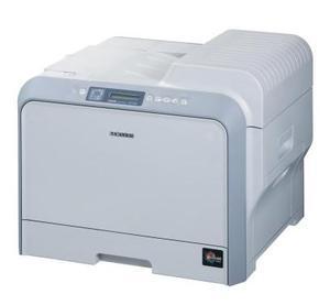 Samsung CLP550