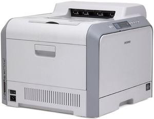 Samsung CLP550N