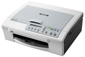 Brother DCP 135C