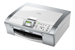 Brother DCP 350C