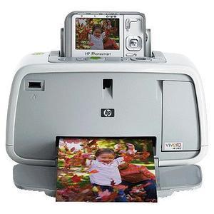HP Photosmart A440