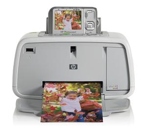 HP Photosmart A444