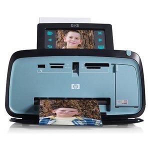 HP Photosmart A626