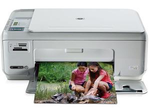 HP Photosmart C4380