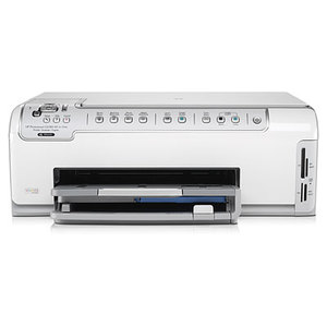HP Photosmart C6200 Series