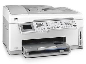 HP Photosmart C7200 Series