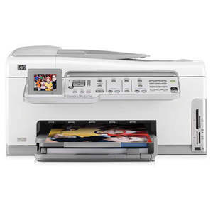 HP Photosmart C7250