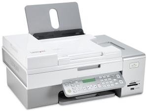 Lexmark X 6570