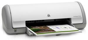 HP DeskJet D1360