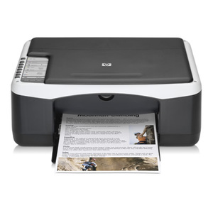 HP DeskJet F2120