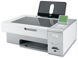Lexmark X 4850