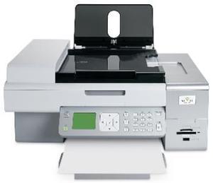 Lexmark X 7550
