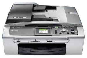 Brother DCP 560CN