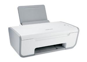 Lexmark X 2600