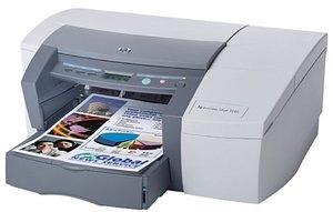 HP Business Inkjet 2280 TN