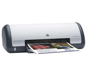 HP DeskJet D1430
