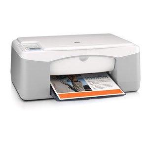 HP DeskJet F340