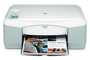 HP DeskJet F388