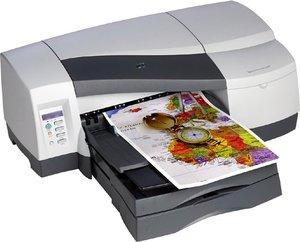 HP Business Inkjet 2600 DN