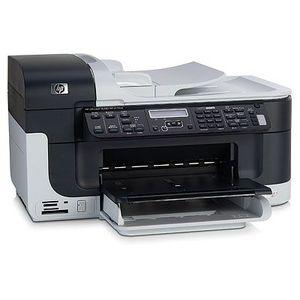 HP OfficeJet J6410