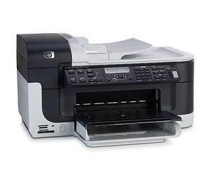 HP OfficeJet J6413