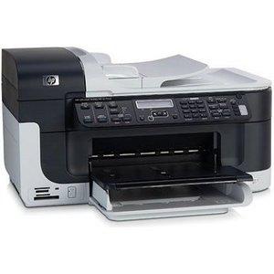 HP OfficeJet J6415