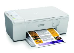 HP DeskJet F4210