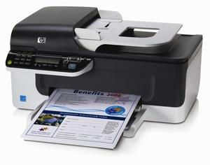 HP Officejet J4524