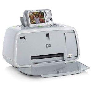 HP PhotoSmart A441