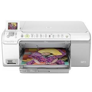 HP PhotoSmart C5240