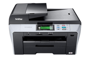 Brother DCP 6690CW