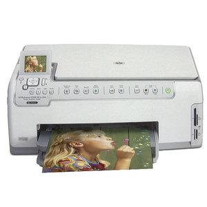 HP Photosmart C5150
