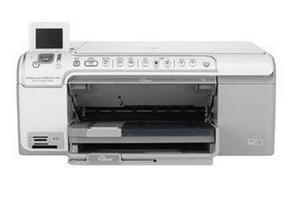 HP Photosmart C5200 Series