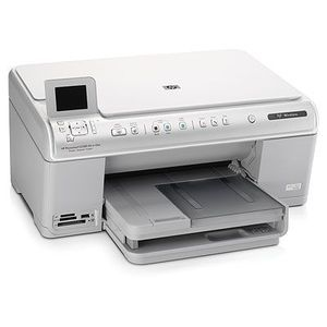 HP Photosmart C6300 Series