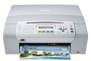 Brother MFC 250C