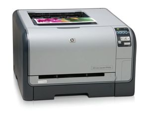 HP Colour Laserjet CP1515