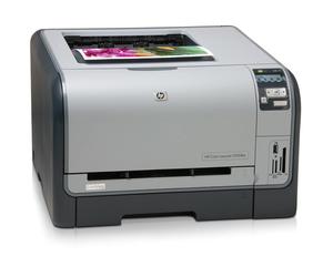 HP Colour Laserjet CP1518