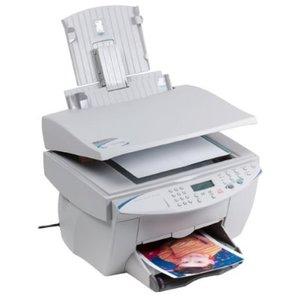 HP Color Copier 290
